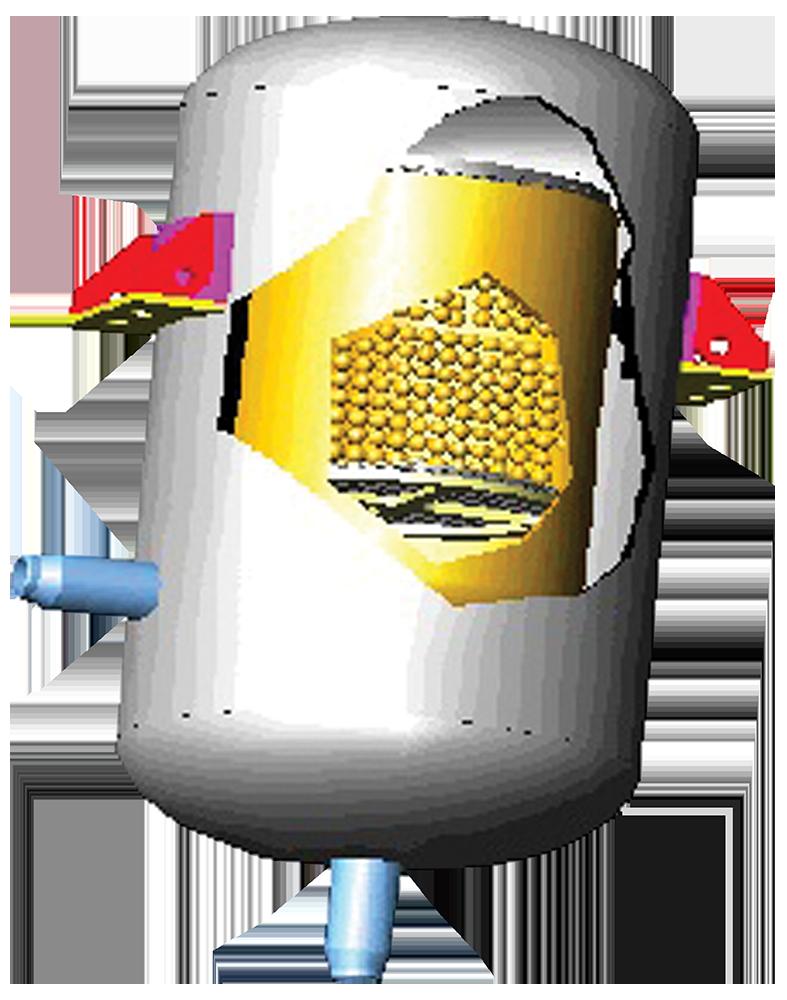 Hydrogen Recombiner