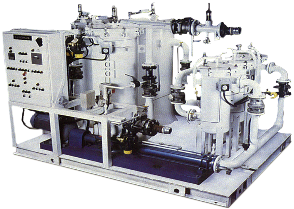 Separators For Nuclear Applications