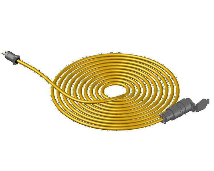 Juegos de cables Plug & Play