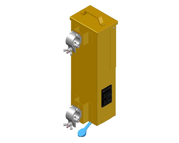 Sistemas de tratamiento de agua especializados