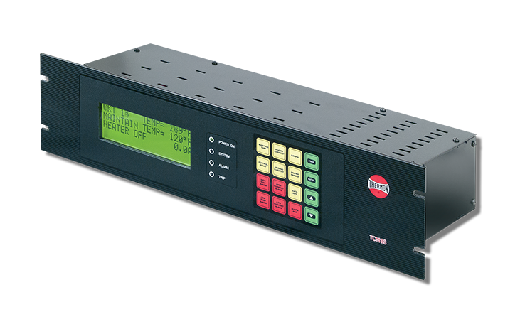 Controls and Monitoring - Process Heating Solutions