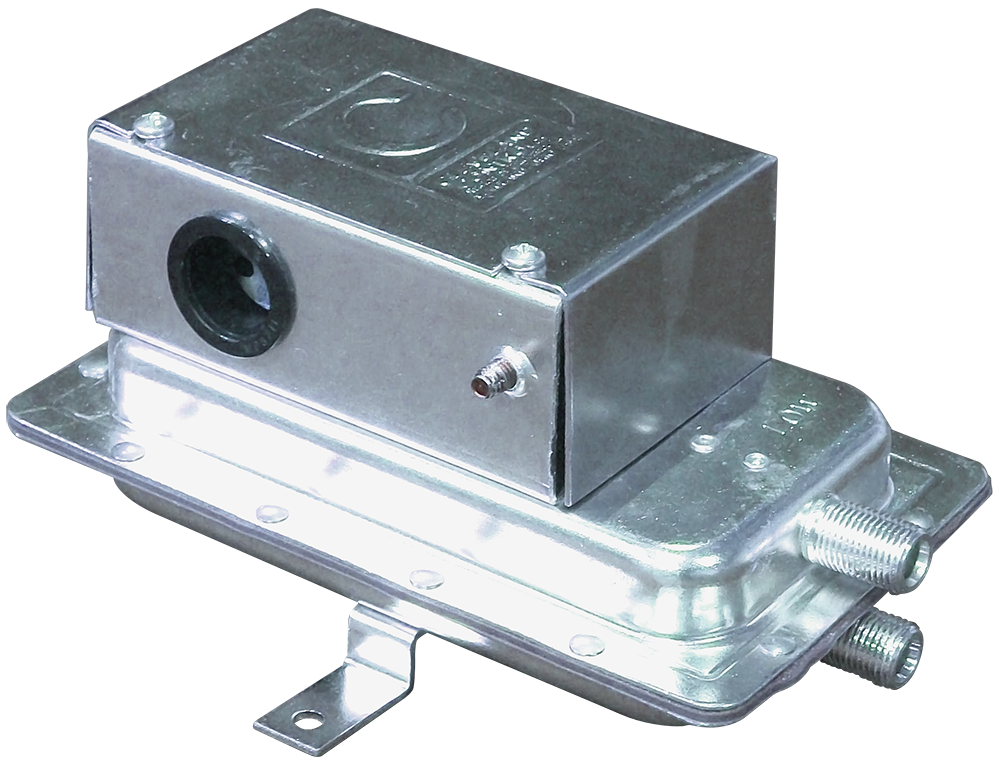 AFS - Air Flow Switch