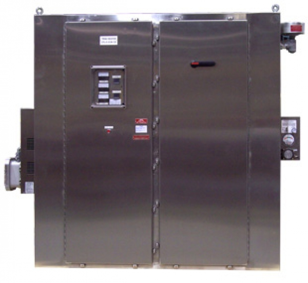 Solid State Control Panels