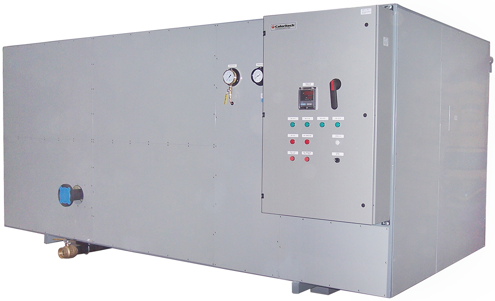 Boilers & Calorifiers - Process Heating Solutions