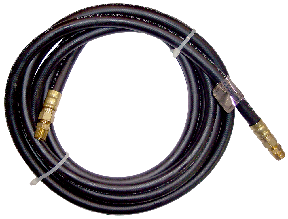 IN-P Fuel Gas Hose
