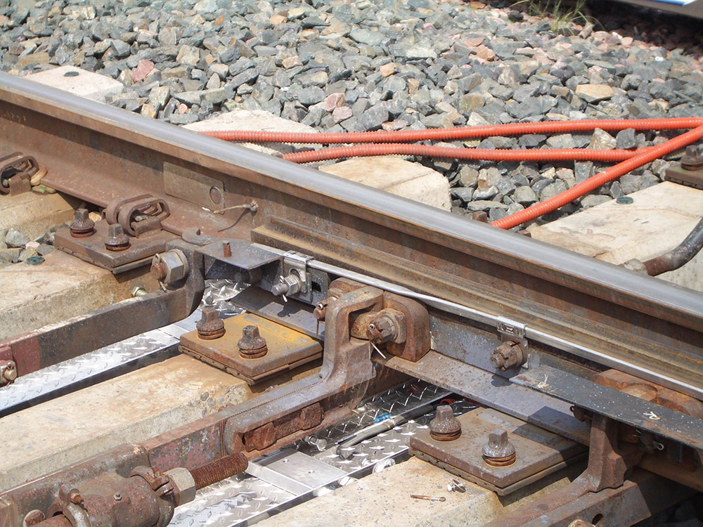 Transit and Rail - Process Heating Solutions