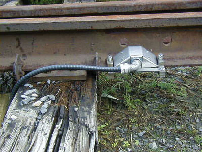 Rail Thermostat