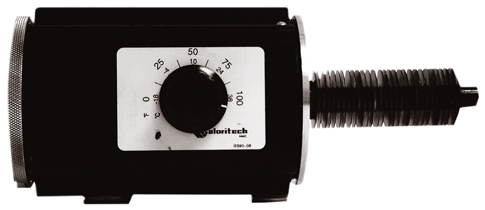 XTWA-04 - Explosion-Proof Air Sensing Thermostat