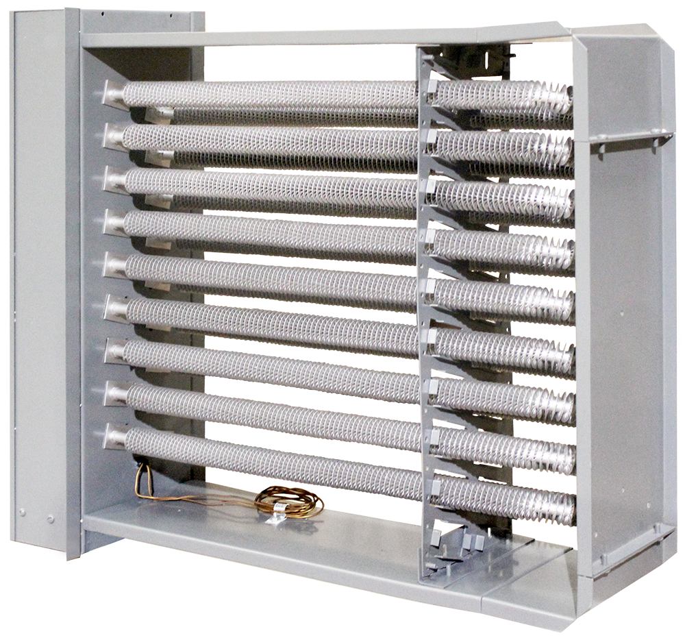 RDIF Commercial Insert Duct Heater