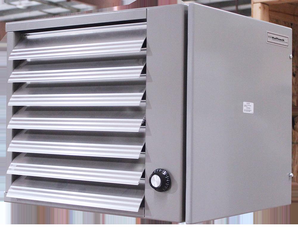 RGX Heavy Duty Unit Heater
