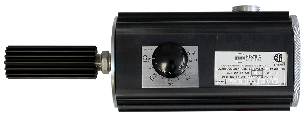 XTW Explosion-Proof Thermostat